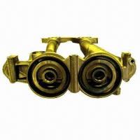 Buy cheap Valve Body Rough Casting and Machining from wholesalers