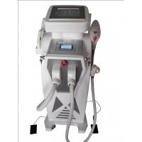 Quality Economic IPL +Elight + RF + Yag IPL RF Laser IPL Laser Machine Manufacturers for sale