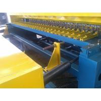 Quality Building Board Steel Wire Mesh Roll Welding Machine With 45 - 60 Times / Min for sale