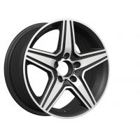 Wholesale 5 Hole 16 / 15 Inch Alloy Wheels 15x7 16x7 CB 54.1~73.1 from china suppliers