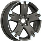 Wholesale KIN-847 18 Inch Alloy Wheels from china suppliers