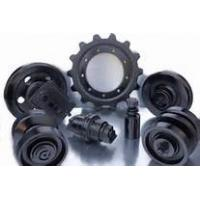China JOHN DEERE Excavator Undercarriage Parts on sale
