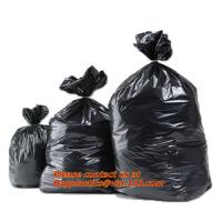 Wholesale Plastic Refuse Sack For Restaurant, street, outdoor, park, garden, company, factory from china suppliers