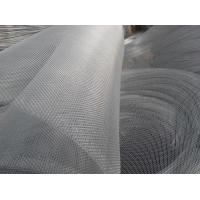 Wholesale 14×14 mesh,16×16 mesh size stainless steel secutiry screen for apartment use from china suppliers