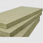 Wholesale Rock wool insulation, rock wool board, rockwool panel from china suppliers