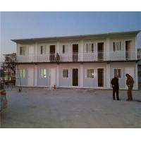 Wholesale Clean Tidy Rental Apartment Container House Prefab With Complete Water And Electricity from china suppliers