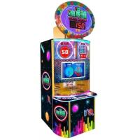 Wholesale Balls Drop Redemption Game Machine Coin Operated Magic Super Ball Ticket Machine from china suppliers