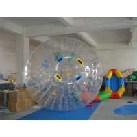 China Transparent Inflatable Zorb Ball from China Factory for sale