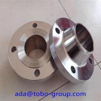 Wholesale CuNi 90/10 C70600 DIN STANDARD 1 1/4 INCH OD38 Inner Forged Steel Flanges DN32 PN16 from china suppliers