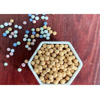 Wholesale Colorful Hydroponic Accessories Expanded Clay Balls For Plants Growing from china suppliers
