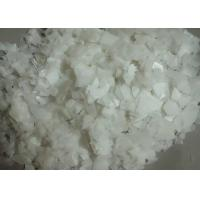 Quality White Solid HHPA 85-42-7 Hexahydrophthalic Anhydride For Paints / Epoxy Curing for sale