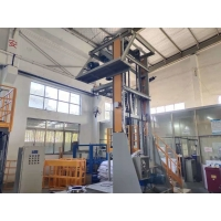 Wholesale Super Fine Powder Ton Bag Weighing Packing Machine from china suppliers