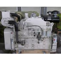 Wholesale 6CTA8.3- M188 Cummins Diesel Boat Marine Engines 188HP 205HP 220HP CCS  ISO 9001 2008 from china suppliers