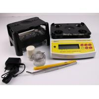 China Jewelry Testing Scientific Silver Testing Machine European standard AC 100V - 240V on sale