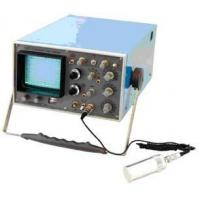 Wholesale Analog 4A / 9V Ultrasonic Flaw Detector FD100 Real Reliable Signal And Echo from china suppliers
