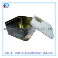 Wholesale Tin Box For Candy And Cookies from china suppliers