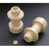 Wholesale Customized Plastic Auto Parts , Industrial Plastic Parts ISO Certification from china suppliers