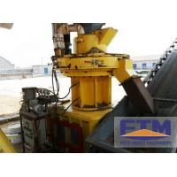 Buy cheap Wood Pellet Manufacturing Plant For Sale/Wood Pelleting Machine from wholesalers