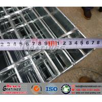 Quality Special Type Metal Bar Grating Panel for sale