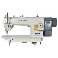Buy cheap 250*125mm Automatic Thread Cutting, Automatic Backstitch Single Needle Sewing from wholesalers