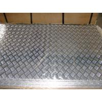 Wholesale 5083 5052 5754 Aluminum Diamond Plate For Elevator Car Or Truck from china suppliers