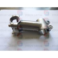 Wholesale New Bicycle Bike Cycling MTB Ti Titanium Stem 31.8 x 80/90/120mm 5degree from china suppliers