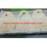 Wholesale Automatic Fresh Noodle Making Machine Restaurant from china suppliers