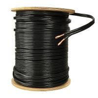 Buy cheap 10mm TUV Solar Cable / Solar Power Cord For Outdoor Extreme Environments from wholesalers