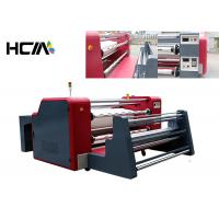 Wholesale Calender Roller Drum Dye Sublimation Heat Printing Machine For Bedding from china suppliers