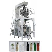 Wholesale Multi - Head Weigher Automatic Food Packing Machine / Food Product Packaging Machine from china suppliers