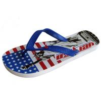 China fashion slipper for men in 2013 on sale