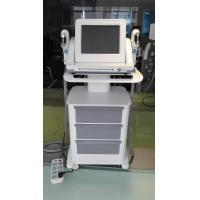 Wholesale 800W High Intensity ultrasound therapy for weight loss , Ultherapy machine from china suppliers