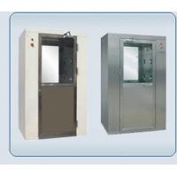 Wholesale Automatic air shower for 100 cleanroom from china suppliers