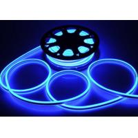 Wholesale 8x10mm  Decorative LED Rope Light UV Resistant Neon Tape Light For Logo Sign from china suppliers