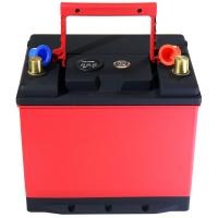 Wholesale High Performance LifeP04 46B24L/RS Lithium Iron Phosphate Car Battery Discharging 65Ah CCA 1200A from china suppliers