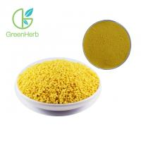 China Panicum Miliaceum L 100% Natural Millet Seed Extract Light Yellow Powder on sale