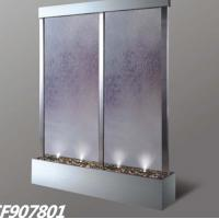 Wholesale Stainless steel water feature from china suppliers