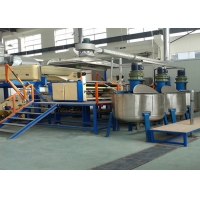 Wholesale Electric Heating Multifunctional Adhesive Opp Tape Coating Machine from china suppliers