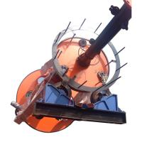 Wholesale Single Twisting Cable Making Machine 2 Meter Capstan Dia Easy Maintenance from china suppliers