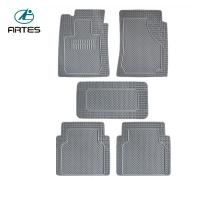 Wholesale No Bad Smell Custom Fit Car Mats , Grey Color Custom Auto Floor Mats from china suppliers