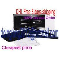 Quality wholesale T3 hair irons,original,2 years warranty,factory price and paypal for sale