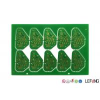 Wholesale Medical Diagnosis Device Medical Equipment PCB Circuit Board 4 Layers ENIG Surface from china suppliers
