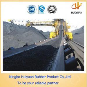 China High Grade Flame Retardant Conveyor Belt for conveying coal (NN/EP200-NN/EP500) on sale