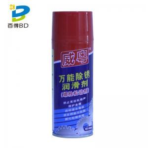 Wholesale Muti Purpose Aerosol Anti Rust Lubricant Spray from china suppliers