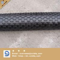 Wholesale ERW Bridge Slotted Screen Steel Pipes from china suppliers
