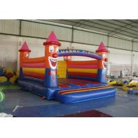 Wholesale Colorful Waterproof Inflatable Rock Bouncer For Playing Center Approved EN14960 from china suppliers