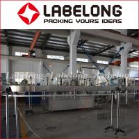 Wholesale Hot Selling PET Can Bottling Machines For Carbonated Drinks from china suppliers