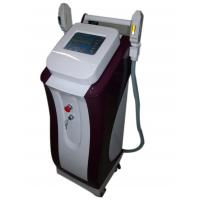 Wholesale Elight (elos) +IPL TWO Hair Removal Machines With Different Spot from china suppliers