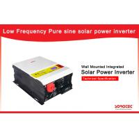 Buy cheap 1-10KW Solar Power System Solar Power Inverters 10ms Typical CE from wholesalers