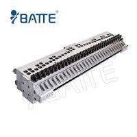 Buy cheap Extruder Mould For Tape Drawing Machine from wholesalers
